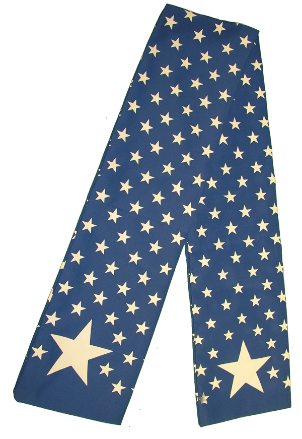 58th Fighter Squadron Scarf
