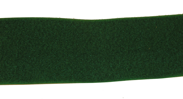 Hook & Loop Tape Kelley Green Loop 4 Inch Wide Sew On (per Foot)