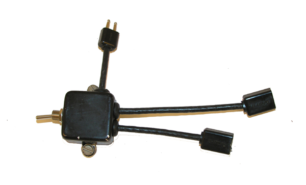 Helmet Mounted Microphone Switch