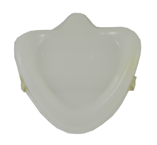 MBU-12 Oxygen Mask Dust Cover