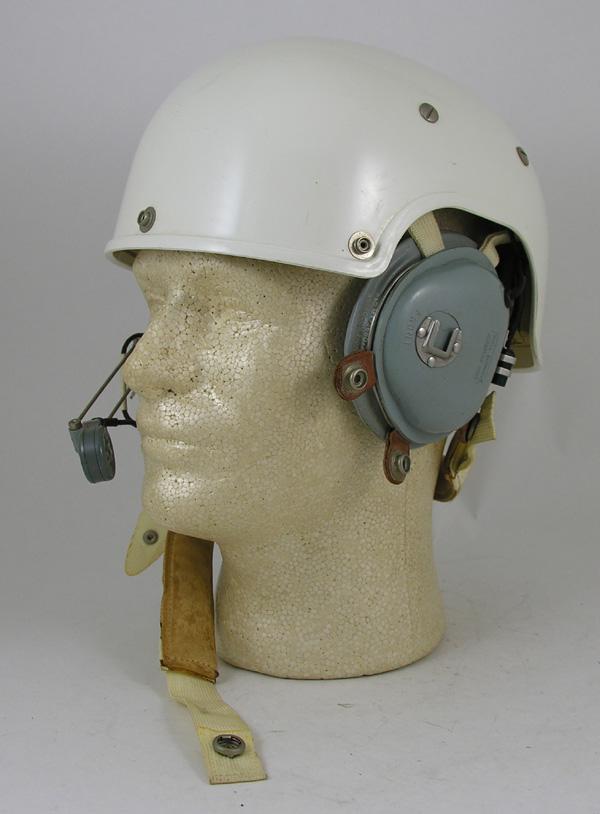 HGU-7/P Flight Helmet