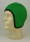 Flight Helmet Skull Cap