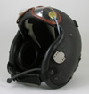 Halo Jumper Flight Helmet and Goggles with Electronics