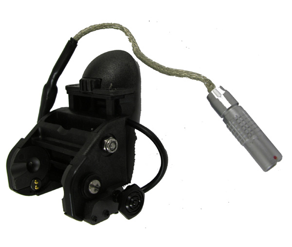 Night Vision Goggle (NVG) Mount
