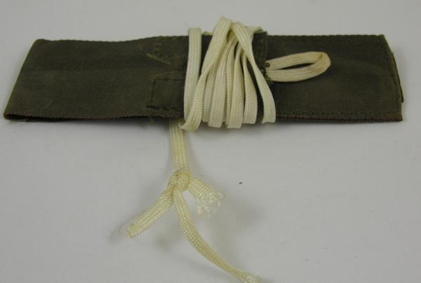 Parachute Shroud Knife Rigger Case