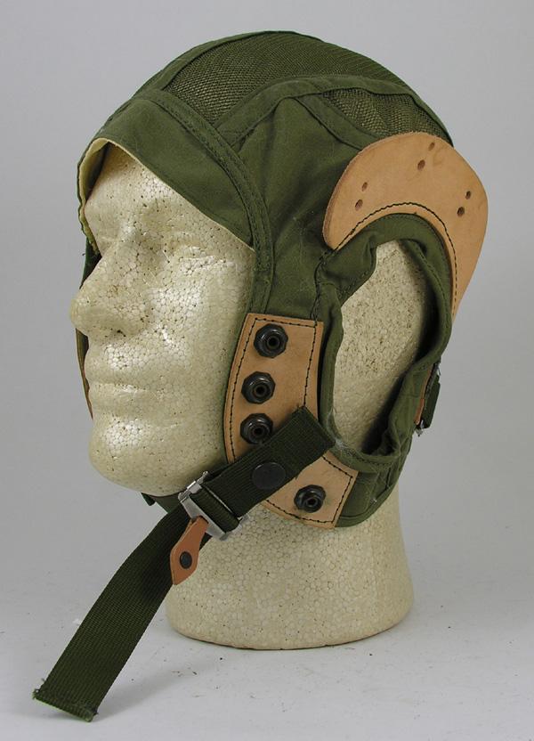 Flight Helmet Inner Assembly