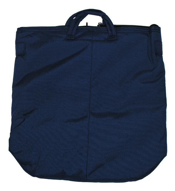 Military Flight Helmet Bag, Navy Blue