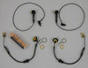 Communications Ear Plugs (CEP) Complete Kit - Stereo