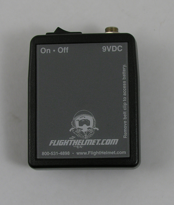 ANR Auto Shut-off Battery Box