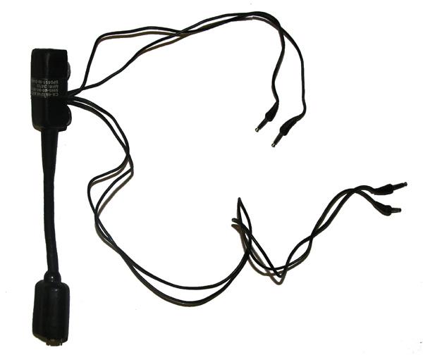 Mic Earbud Wiring Diagram