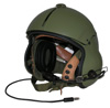 Refurbished US Army SPH-4 Helicopter Helmet
