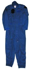 SURPLUS CWU-73/P Nomex Flight Suit, Royal Blu