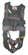MA-2 Torso Harness with Koch fittings