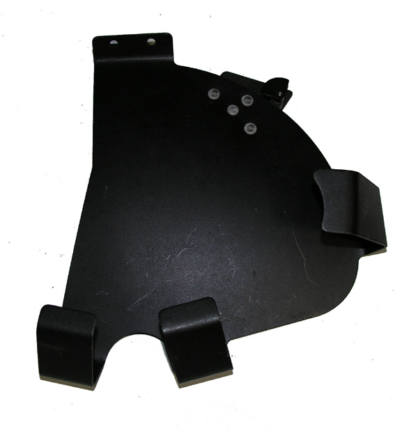 CRU-80/P Filter Assembly Metal Bracket