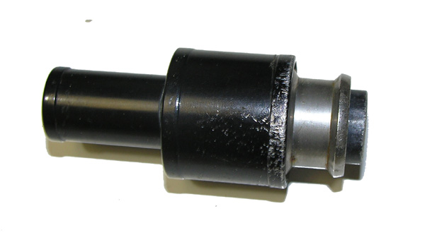 Anti-G Suit Hose Fitting