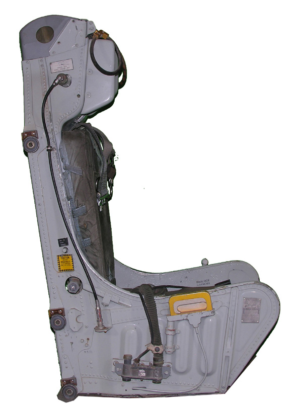 USAF B-57 IC-6 Escapac Ejection Seat