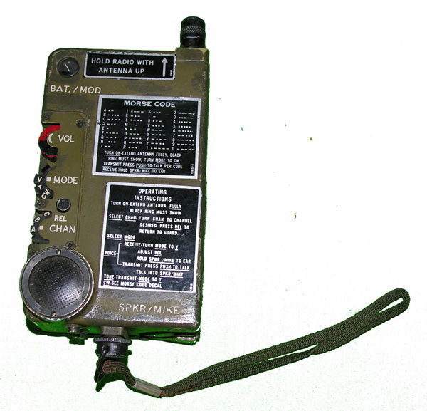 AN/URC-64 Radio Set
