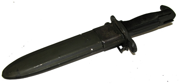 US Army M8 Bayonet