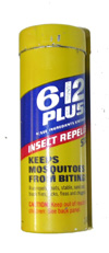 Insect Repellant