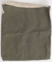 Miscellaneous Army Bag with cloth carrying strap
