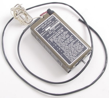 Survival Radio Beacon Set AN/URT-33