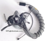 US Navy MBU-23/P Oxygen Mask