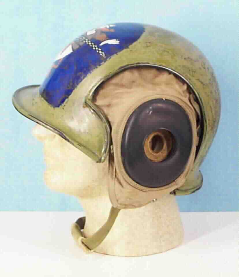 Bell's Aviation - dealers in WWII Army Air and USN Flight Gear